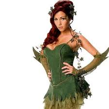 Poison Ivy Womens Halloween Costumes 71 Halloween Images Costume Ideas Costumes