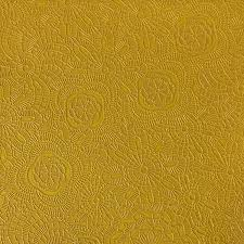 Designer Home Decor Fabric by Upholstery Fabric Camden Curry Designer Pattern Embossed