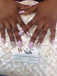 nails gallery w nails and spa