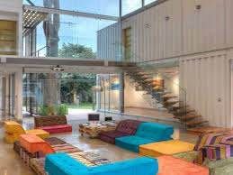 interior of shipping container homes shipping container design homes metal houses from shipping