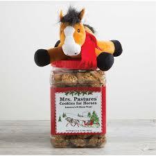 mrs pastures cookies mrs pastures cookies plush dover saddlery