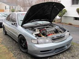 honda accord performance jdm style honda accord 1996 h22a performance racing lx ct