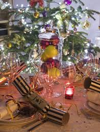 christmas table decorations cw stylecw style