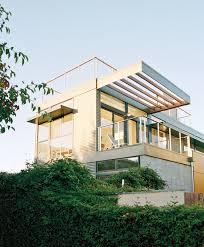 house saving efficiency modern architect residence sustainable