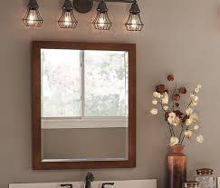 bulb bathroom light fixtures rejuvenating neutral vanity lighting