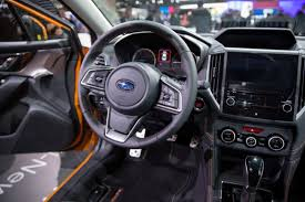 2019 subaru crosstrek interior pictures 2019 best suvs