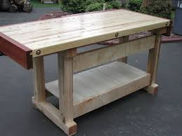 new workbench finewoodworking