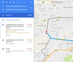 Google Maps South Africa by Google Maps Listed Gupta Mansion As Address For South African