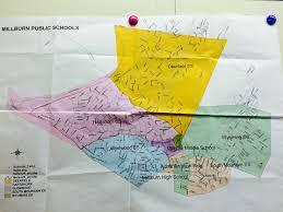 Short Hills Mall Map Five Primary Schools In Millburn Short Hills Living In Millburn
