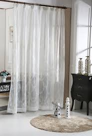 Shabby Chic Voile Curtains by 110 Best Curtains Images On Pinterest Cornices Window Coverings