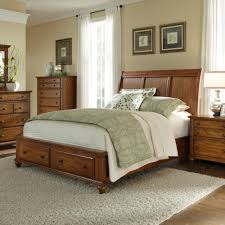 King Size Wooden Headboard Wooden Headboard And Footboard Modern House Design Big