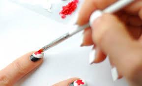 nails fashion the nail collections