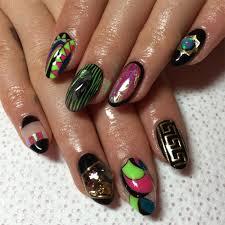 nail art superstar natalie minerva beautylish