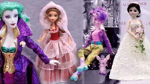 new york fair 2017 madame dolls booth tour fashion