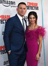 Channing Tatum Channing Tatum And Dewan Split After Nearly Nine Years Of