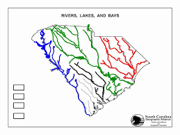 South Carolina rivers images Objectives explain the influence of physical geography on south jpg