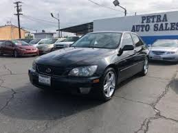 2003 lexus is300 for sale and used lexus is 300 in los angeles ca auto com