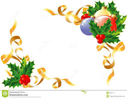 christmas decoration pictures christmas decoration vector stock vector illustration of holly