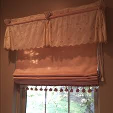 Curtain Rod Roman Shades - 119 best window treatments images on pinterest home curtains