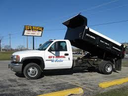 Used Dump Truck Beds Dump Truck 1 Ton Ed U0027s Rental And Sales