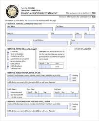 17 employee statements examples u0026 samples