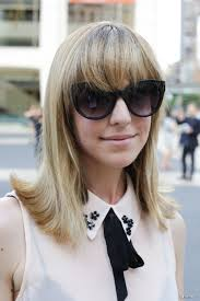 hairstyles with long bangs cute haircuts to think about