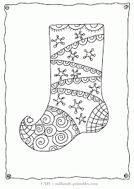 free printable vintage christmas coloring pages coloring home