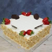 party sized cakes from ferguson plarre bakehouse