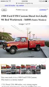88 Ford Diesel Truck - pin by beau akers on trucking it pinterest