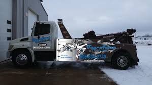 tug away towing services
