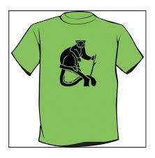 Tree Shirt T Shirt Lumholtz Tree Kangaroo Bold Australia