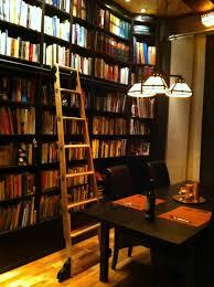 Black Billy Bookcase Bookshelf Amusing Library Ladder Ikea Mesmerizing Library Ladder