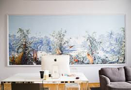 affordable statement wallpaper alternatives to degournay glossytimes