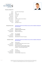 cook resume examples example experience and certifications