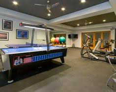 Home Gym Ideas Home Gym Design Pictures Remodel Decor And Ideas Page 18