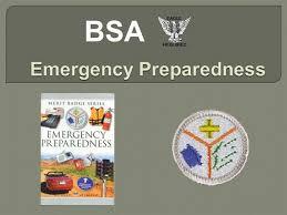 Emergency Preparedness Worksheet Emergency Preparedness Emb Authorstream