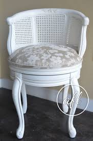 Antique Vanity Chairs Painted Vanity Chair Furniture We U0027ve Painted Alchemy Fine Living