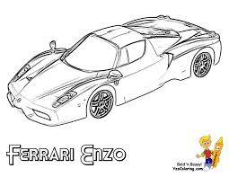 minecraft ferrari heart pounding ferrari coloring ferrari cars free boys race