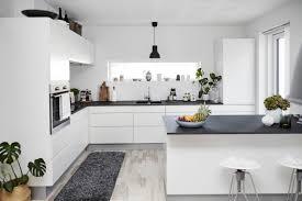 plante cuisine decoration 1001 conseils et idées pour la déco cuisine scandinave