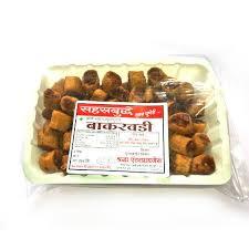bhajni chakli mini bhakarwadi namkeen mini bhakarwadi at rs 200 kilogram s bhakarwadi namkeen id
