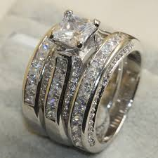 sterling promise rings images 925 sterling silver princess promise rings for her new promise rings jpg