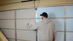 Painting Aluminum Garage Doors by Garage Doors Insulated Garage Door Prices Best Doors Residential
