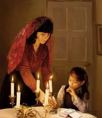 sabbath candles 164 best women lighting shabbat yom tov candles images