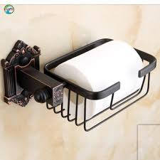 Toilet Paper Holder With Shelf Online Get Cheap Toilet Roll Holder Aliexpress Com Alibaba Group