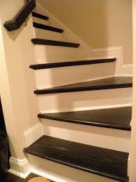 stair basement stair ideas unfinished basement wall ideas