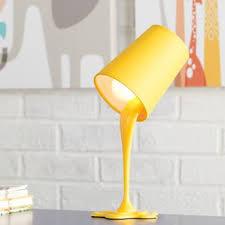 Yellow Floor Lamp Shade Https Secure Img1 Fg Wfcdn Com Im 13453549 Resiz
