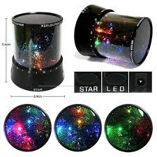 new romantic amazing sky star master night light projector lamp