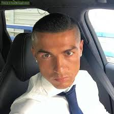 come over hairstyle her shave your head and come over ronaldo i can t i m the most