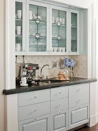 glass kitchen cabinets ideas kitchen cabinets stylish ideas for cabinet doors wooden
