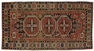 tappeti caucasici prezzi shirvan cm 140 x 265 morandi tappeti